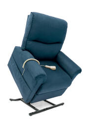 sillon reclinable electrico